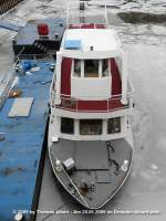 elbe/9546/weitere-fotos-prinz-albert-1964-- Weitere Fotos: 'PRINZ ALBERT' (1964) - Bevor das Schiff zur Elbe kam fuhr es auf dem Zwischenahner Meer